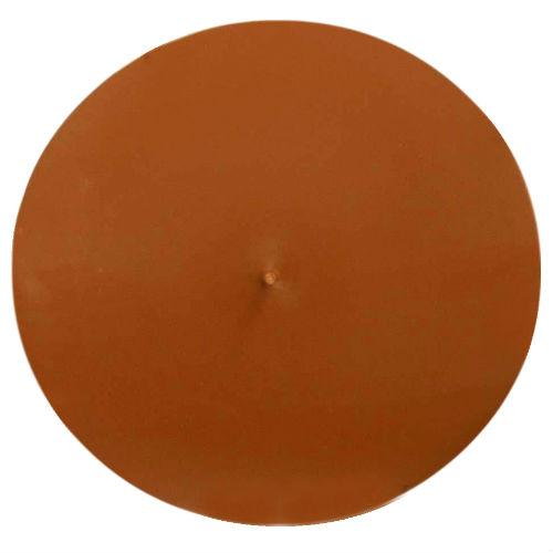 "Ringmaster® MEDIUM BROWN 16"" x 8.5 mm"