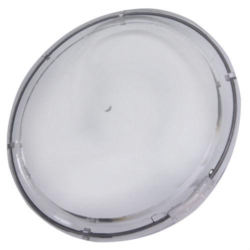 "Ringmaster® CRYSTAL CLEAR 16"" x 8.5 mm"