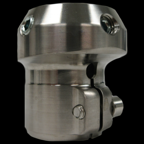 30 Mm Tube Clamp 5 Mm Offset - View Options - Speciality Tube Clamps
