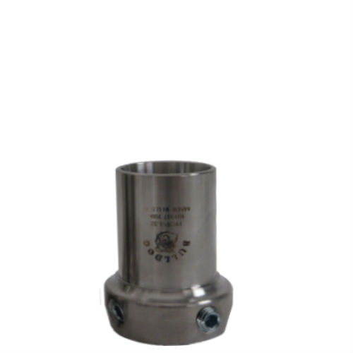 Pyramid Receiver to 30 mm Pylon; Titanium 1.32 INCH