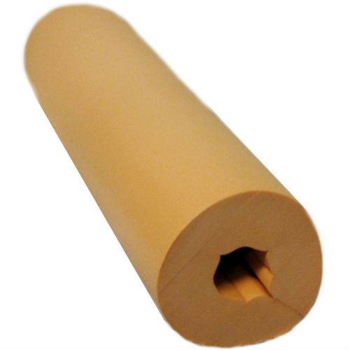 BK Prosthetic Foam Cover; Round - Small