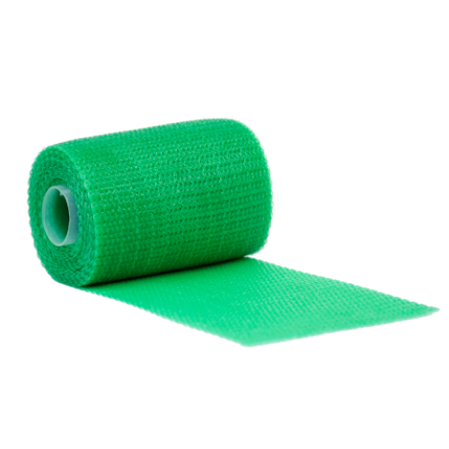 Cast Tape GREEN