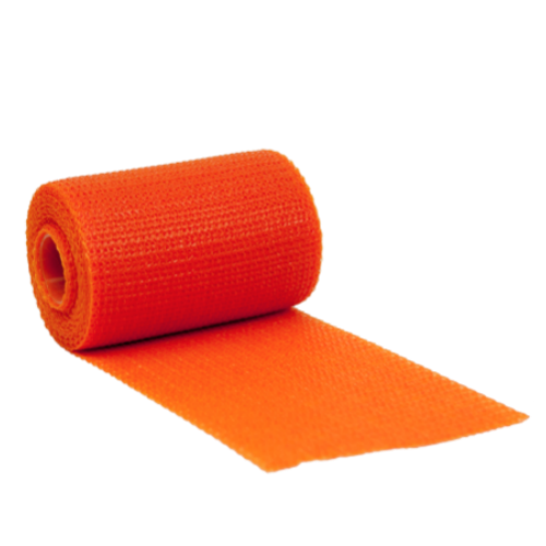 Cast Tape ORANGE