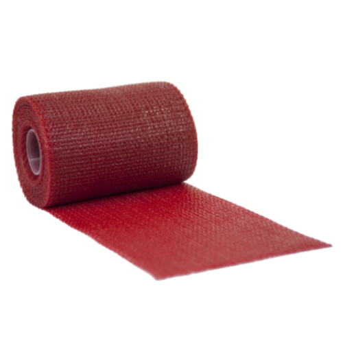 Cast Tape RED