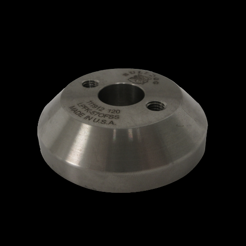 57 mm Outer Former Pediatric, Stainless Steel