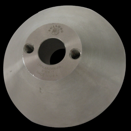 Outer Former for Dome Lock, Stainless Steel