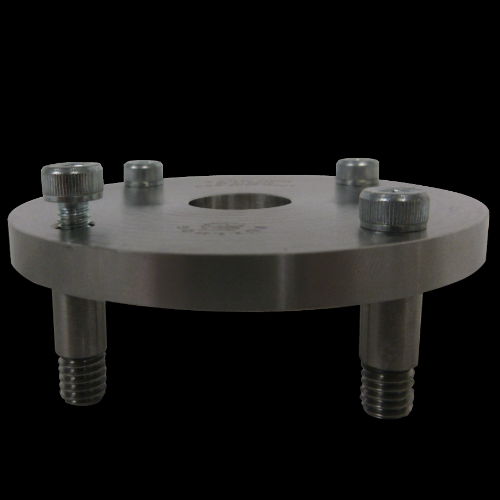 65 mm Flat Outer Former Kit