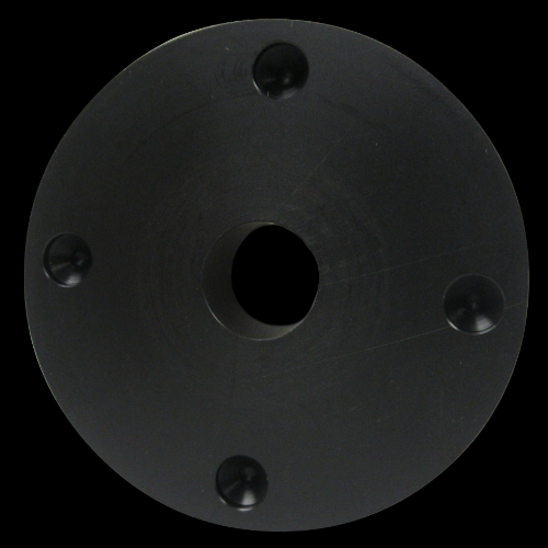 65 mm Outer Former, Delrin