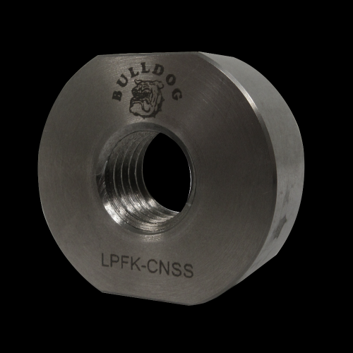 Compression Nut, Stainless Steel