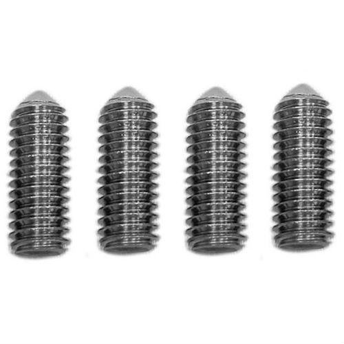 Cone Point Socket Set Screws