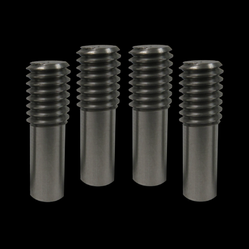 Heavy Duty Removable Threaded Flat Post