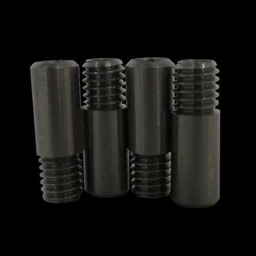 Removable Threaded Spikes for Flat Outer Former, 0.375 inch Gap