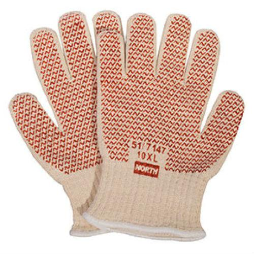 Grip-N Hot Mill Heat Resistant Gloves