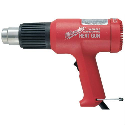 Milwaukee® Variable Temp Heat Gun