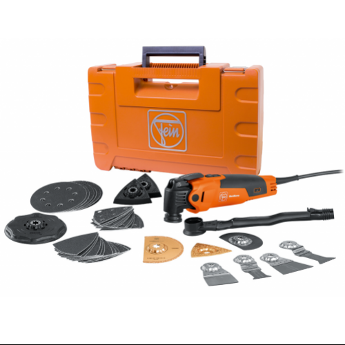 Fein®  MultiMaster Top Kit Lab Saw