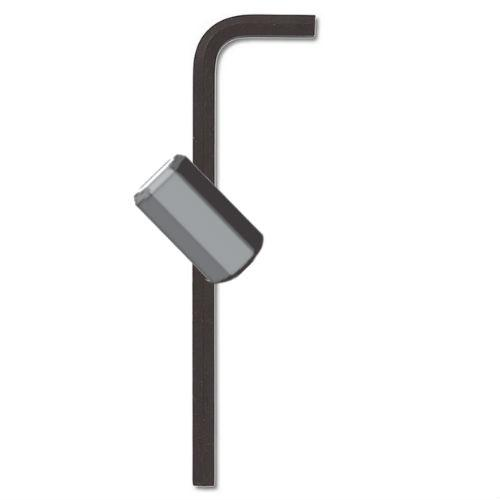 Bondhus® Allen Wrench Metric Singles, Straight Hex