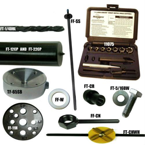 Fabrication Tooling Complete Kit