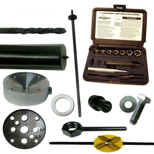 Fabrication Tooling Kit