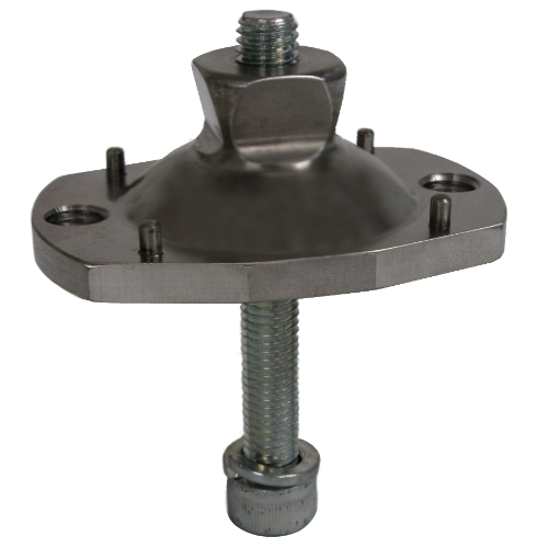 Heavy Duty Sach Foot Adapters