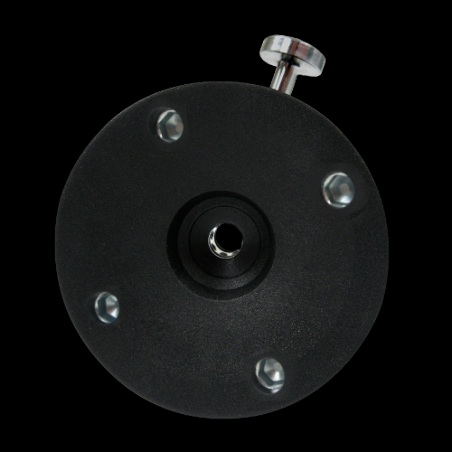 Top Load Pediatric Ball Bearing Lock, M6
