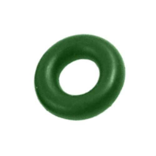Rubber Pin Washer, Green