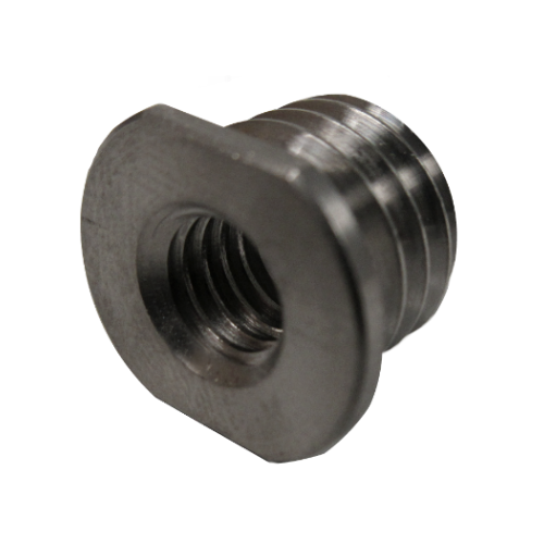 Stainless Steel Thread Reducers