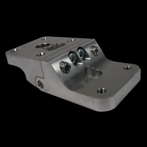 Flex-All Adjustable Flexion Plate