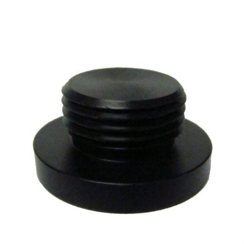 Threaded Plug Dummy