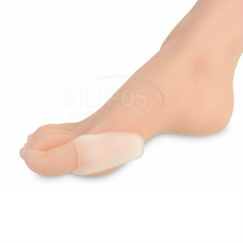 All Gel Hallux-Tailor's Bunion Shield