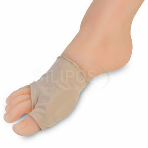 TheraStep™ Deluxe Gel Bunion Sleeve