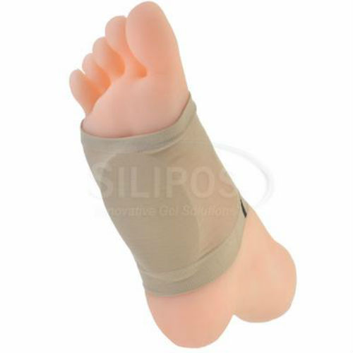 TheraStep™ Plantar Fasciitis Arch Sleeves