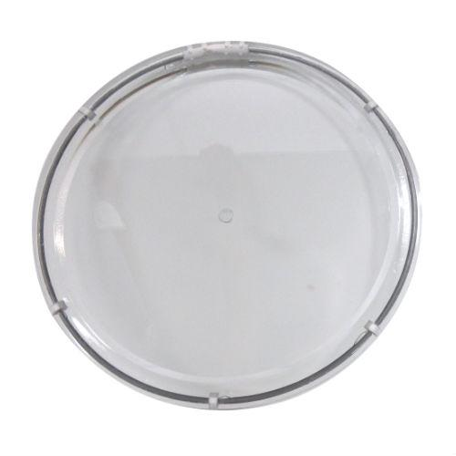 "Ringmaster® CRYSTAL CLEAR 12"" x 13 mm"