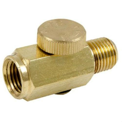 Brass Air Regulator
